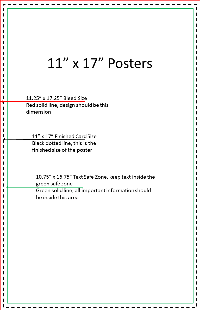11x17 poster template photoshop 11x17 poster template photoshop images template design ideas